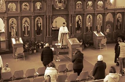 Nedelja Marije Egipćanke u Augzburgu