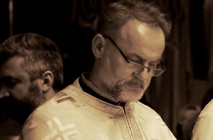 Беседа свештеника Драгана Јовановића – Недеља Четврте седмице Великога поста – Минхен