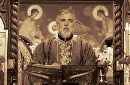 Beseda Episkopa Grigorija – Nedelja Treće sedmice Velikoga posta, Krstopoklona – Diseldorf