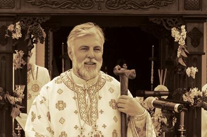 Beseda Episkopa Grigorija – Nedelja Tomina – Diseldorf