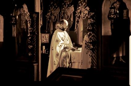 Beseda sveštenika Dragiše Jerkića – Nedelja Tomina – Minhen