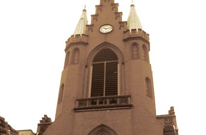 Недеља Антипасхе у храму Светога Саве у Берлину