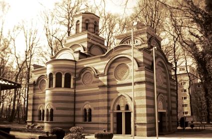 Jubilej u Osnabriku –  80. godina od prve Svete Liturgije