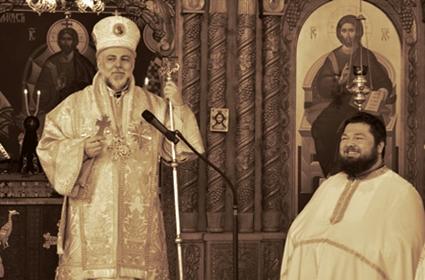 Biografija sveštenomonaha Jovana Stanojevića, budućeg Episkopa humskog i Vikara Episkopa Diseldorfa i Nemačke G. Grigorija