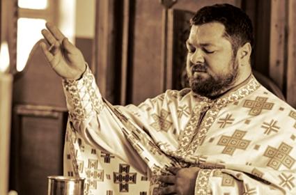 Беседа свештеномонаха Јована Станојевића – Недеља Свих Светих – Диселдорф