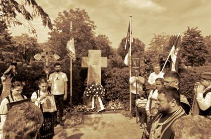 Sveta Liturgija u Osnabriku