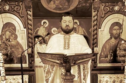 Beseda sveštenomonaha Jovana Stanojevića – Nedelja Svetih Otaca Prvog vaseljenskog sabora – Diseldorf