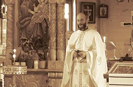 Beseda sveštenika Dragiše Jerkića – Nedelja Svetih Otaca Prvog vaseljenskog sabora – Minhen
