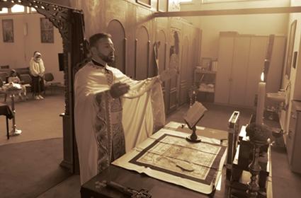 Света Литургија – Недеља 4. по Духовима – Аугзбург