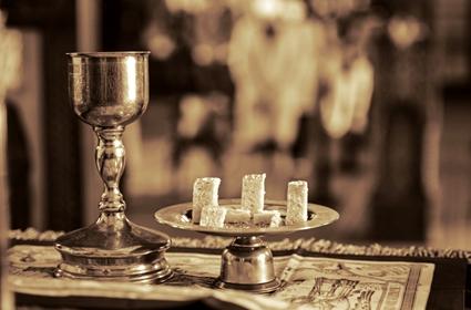 DIE HEILIGE EUCHARISTIE IN ZEITEN DER CORONA-KRISE