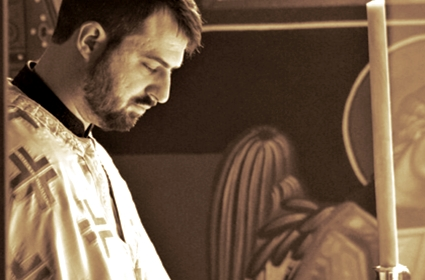 Беседа свештеника Бојана Симића – Недеља 8. по Духовима – Минхен