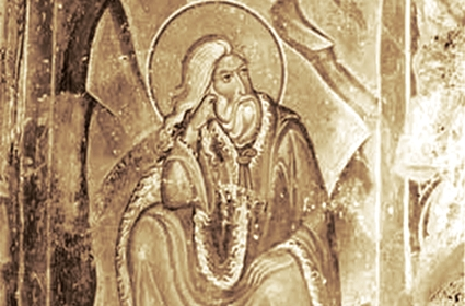 Besjeda Episkopa Grigorija na praznik Svetoga proroka Ilije na vrhu iznad Sutorine