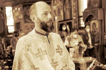 Beseda sveštenika Dragiše Jerkića – Nedelja 10. po Duhovima – Minhen