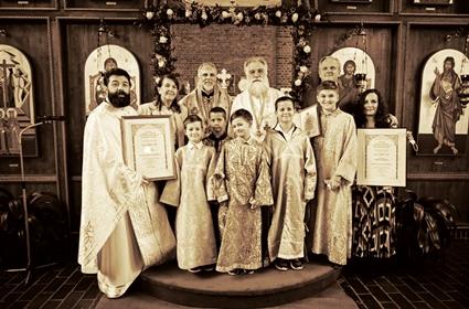 Sveta arhijerejska Liturgija – Nedelja 10. po Duhovima – Keln