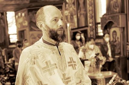 Беседа свештеника Драгише Јеркића – Недеља 7. по Духовима – Минхен