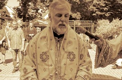 Beseda Episkopa Grigorija – Nedelja 9. po Duhovima – Diseldorf