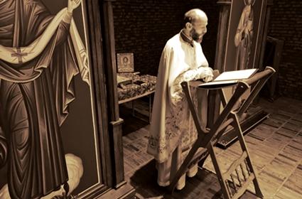 Besjeda sveštenika Dragiše Jerkića – Nedjelja 14. po Duhovima – Minhen