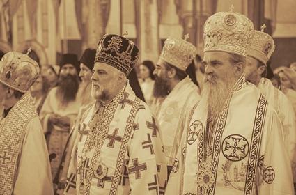 Besjeda Episkopa Grigorija na dan ustoličenja Mitropolita Joanikija u Podgorici 05.09.2021.
