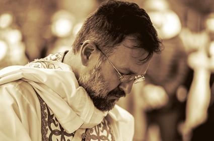 Beseda sveštenika Nebojše Rakića – Nedelja 11. po Duhovima – Diseldorf