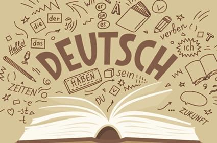Časovi nemačkog jezika u Crkvenoj opštini Diseldorf