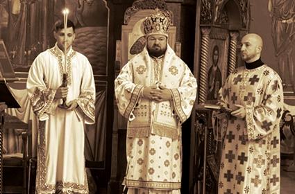 Beseda Episkopa Jovana – Nedelja 17. po Duhovima – Diseldorf